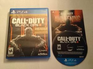 Black Ops II Brand New