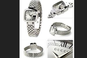 Brand new and sealed womens Gucci watch with 2 year warranty!!!