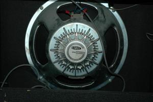 Celestion G12 Century Speaker