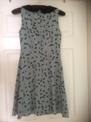 Dress size small 8/10
