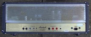 Marshall JCM DSLw Guitar Amplifier Head.