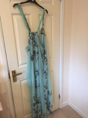 My dress room dress