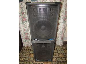OHM Speakers in Southminster