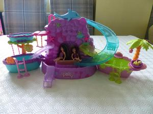 Polly Pocket - water park