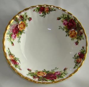 Royal Albert Old Country Roses 6 Sweet/Dessert Plates