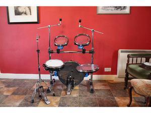 traps drum posot class. Black Bedroom Furniture Sets. Home Design Ideas