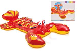 2X Giant Inflatable Lobster Ride On Beach Toy Swimming Pool