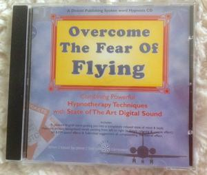 Overcome the fear of Flying CD
