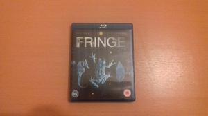 fringe,season 1,blu ray