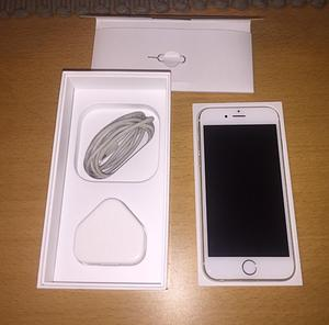 iPhone 6s 32gb Gold Boxed unlocked