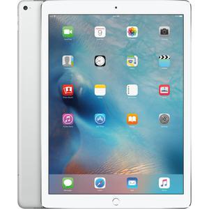Apple iPad Pro GB Wi-Fi + 4G LTE - Silver