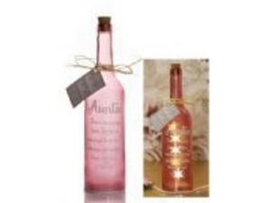 Auntie starlight bottle in Abertillery