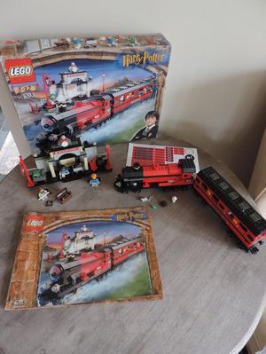 LEGO Harry Potter Hogwarts Express - Set