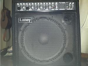 Laney 300 watt amp in Ellesmere Port