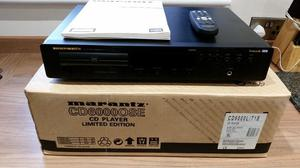 Marantz CD OSE Limited Edition CD Player with CD Text.