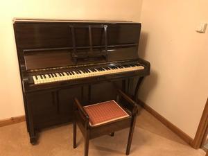 Murdoch Upright Piano