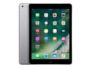 "NEW! Apple MP2H2NF/A iPad 128GB Wi-Fi 9.7"" Space Gray"