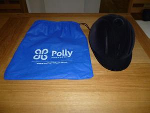 Polly Products Junior Horse Riding Helmet