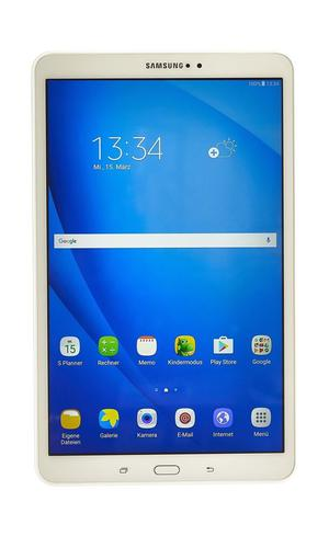 Samsung Galaxy Tab A SM-TGB WiFi Tablet in White