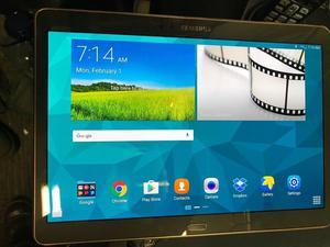 """Samsung Galaxy Tab S - SM-T800 UD - 16GB - WIFI - 10.5"""" -"""