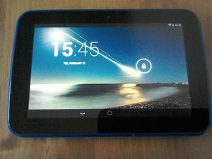 Tesco HUDL 16GB, Wi-Fi, 7in - Blue