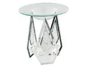 diamond shaped crystal burner in Abertillery