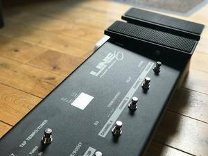 Line 6 Guitar pedal floorboard BRAND NEW (Ayrshire) £150