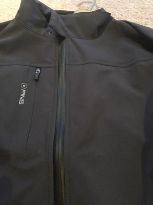 Ping Belgrave Waterproof Jacket Small - New
