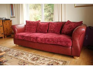 Sofas (pair) in Weston Super Mare