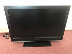 Sony Bravia KDL-32D LCD TV with Freeview