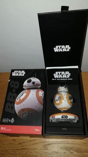 Sphero Star Wars BB8 App-enabled Droid - New in box £70 ono
