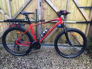 Xl specialized pitch mountain bike