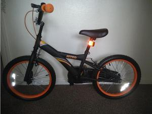 "18"" kids nitro bike in Lincoln"