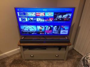 42 inch LG 42LF561V Full HD p LED Tv