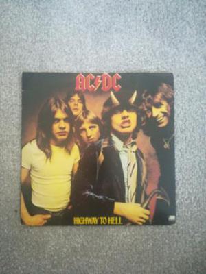 AC/DC single