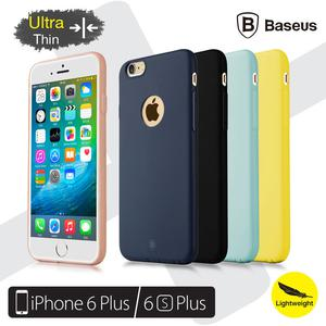 BASEUS Mousse Series Ultra Thin Soft Cover Case iPhone 6