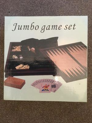 Board game set