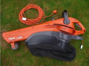 Flymo Garden Vac  Plus Garden Vacuum in Ealing