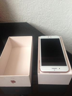 I phone 8 plus 64 gb unlocked to any network rose gold
