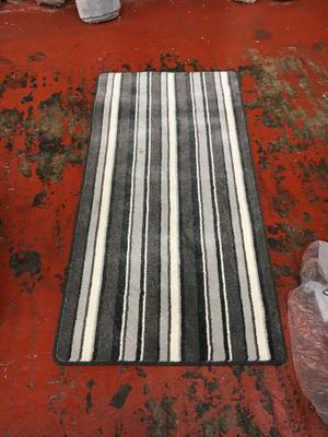 NEW Striped Rug