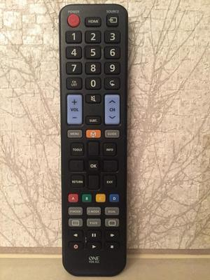 One For All SAMSUNG Remote Control
