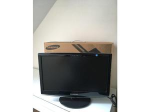 "Samsung 18.5"" LCD TV/Monitor 933HD in Durham"