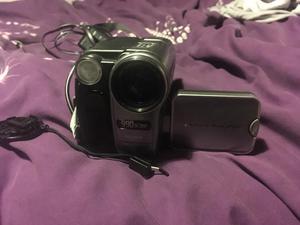Sony DCR TRV270E camcorder