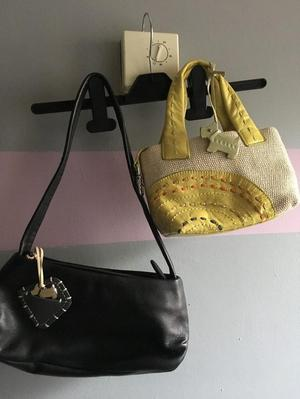 2 x Small Radley-Handbags-Only £15 each