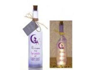 Fairydust Starlight Bottle in Abertillery