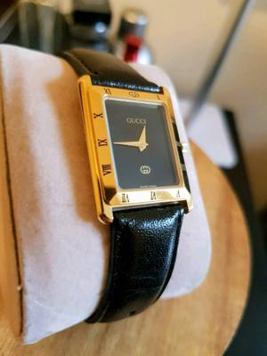 Gucci Vintage watch 90's M