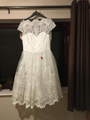 New Chi Chi Prom Dress size 12