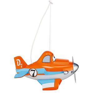 Philips Disney Planes Pendant Light 3x3 W Orange