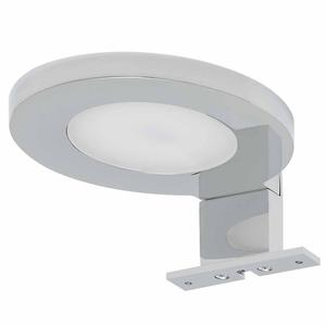 Tiger LED Bathroom Lamp Cursa 10 cm Chrome
