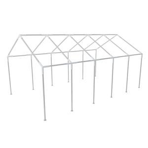 vidaXL Steel Frame for Party Tent 10 x 5 m